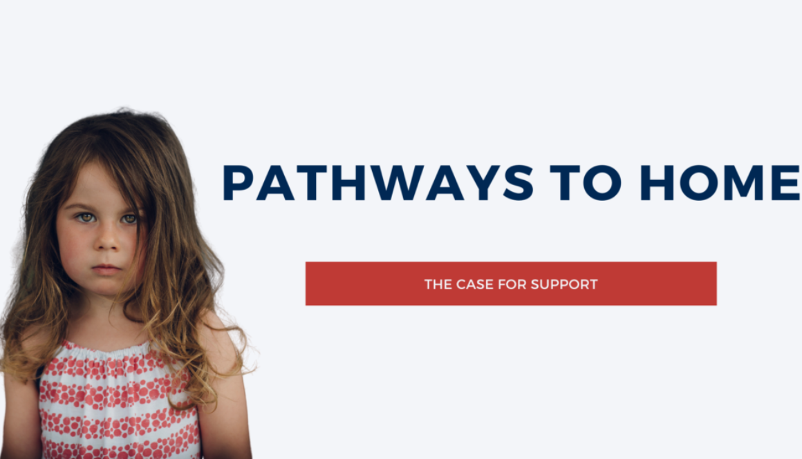 Jan 2020 - PTH Case for Support